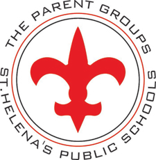 Image result for st helena high school logo