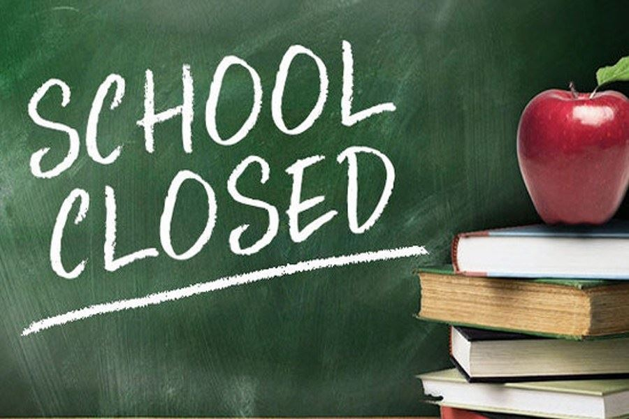 Schools Closed Through June 11, 2020