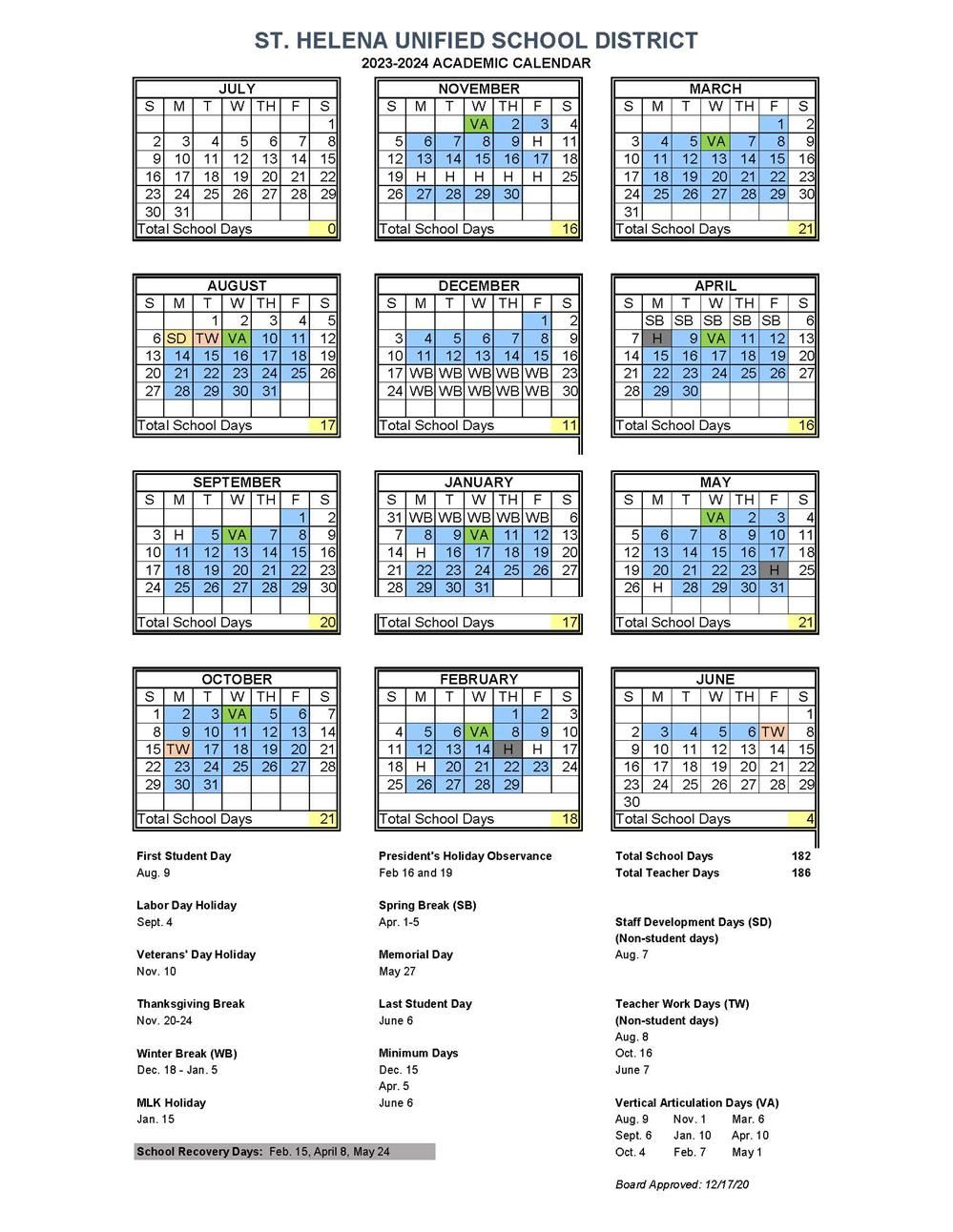 Uc Berkeley 2022 2023 Calendar.Academic Calendar 2023 2024